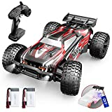 4x4 1:10 High Speed Rc Car: This 4 wheels drive high speed RC racing car is equipped with high quality and durable components. The cool design of the car shell that you will be the focus of the people and also a transparent car shell is presented for...