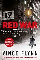 Red War (The Mitch Rapp Series)
