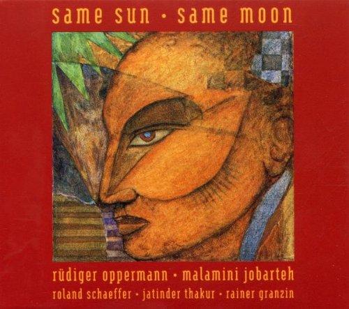 Same Sun-Same Moon