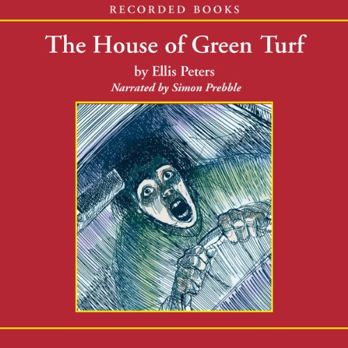 The House of Green Turf audiobook cover art