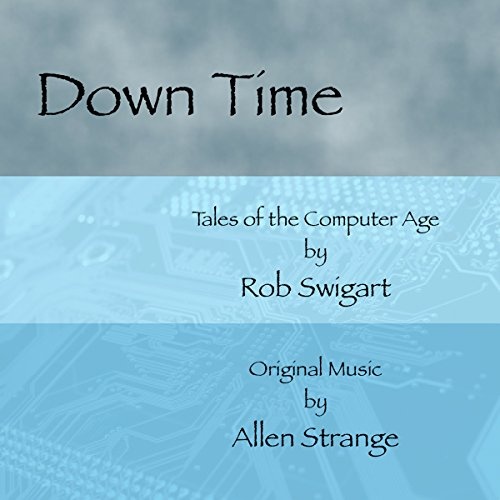 Down Time Audiobook By Rob Swigart cover art