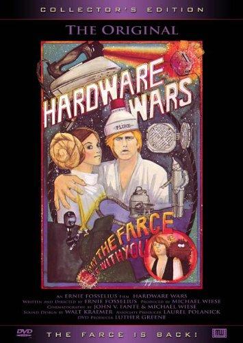 Hardware Wars (Original Edition) DVD-Video