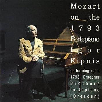 Mozart on the 1793 Fortepiano - Igor Kipnis