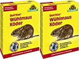 Neudorff Quiritox Wühlmausköder 400g