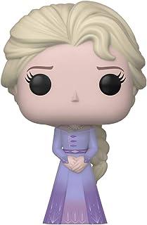 Funko Pop! Disney: Frozen 2 - Elsa Dress(Exc), Action Figure - 40890