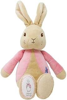 Peter Rabbit Plush Pink 26cm