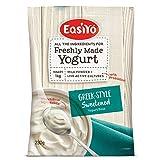 EasiYo Sweet Greek Yoghurt