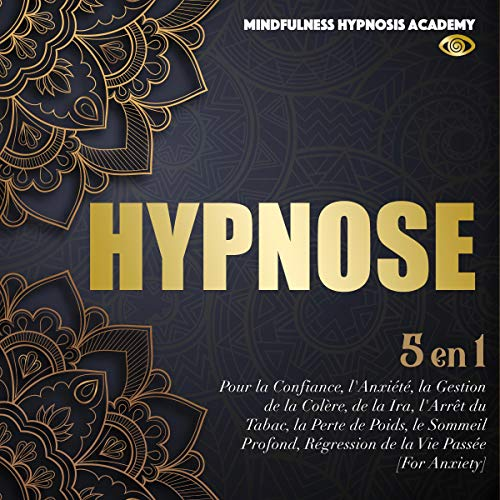 Couverture de Hypnose - 5 en 1
