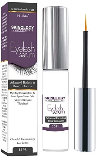 Skinology Cosmeceuticals Eyelash Growth Serum, 3.5 ml