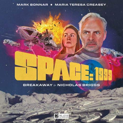 Space: 1999 Breakaway