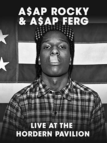 A$AP Rocky and A$AP Ferg - Live at The Hordern Pavilion
