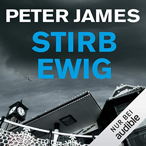 Stirb ewig cover art