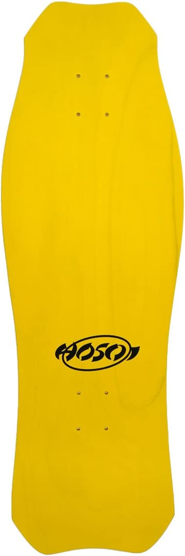 Hammerhead Skateboard Deck Hosoi Skateboards O.G