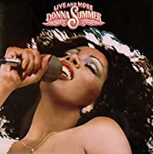 Live And More - Donna Summer 2LP