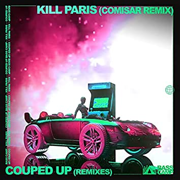Couped Up (Remixes)