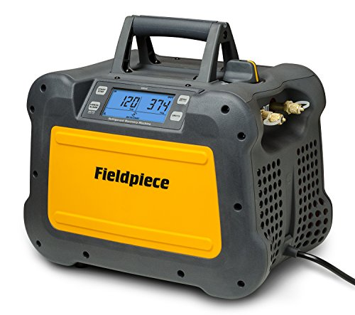 Best refrigerant recovery machine