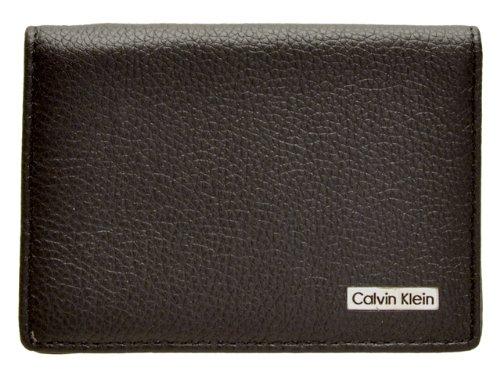 【Calvin Klein】カルバンクライン 名刺入れ 79218 ブラック