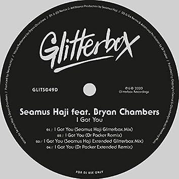 I Got You (feat. Bryan Chambers)