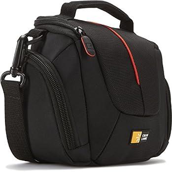 Case Logic DCB-304 Compact System/Hybrid Camera Case  Black