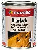 novatic Klarlack KD25