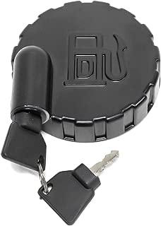 Excavator Replacement Fuel Cap and Keys for JCB JS210 JS240 JS350 331/45908