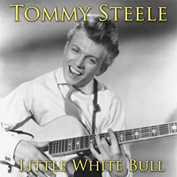 """Little White Bull (Original Soundtrack Them from """"Tommy the Toreador"""")"""