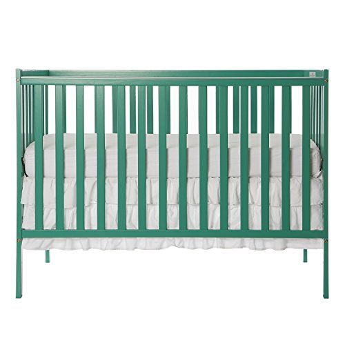 Dream On Me, Synergy 5-in-1 Convertible Crib