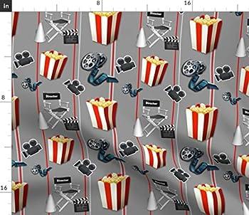 Best popcorn print fabric Reviews