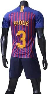 Best pique shirt barcelona Reviews