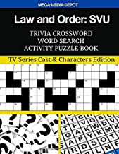 Best law and order word search Reviews