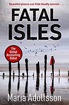 Fatal Isles by [Maria Adolfsson]