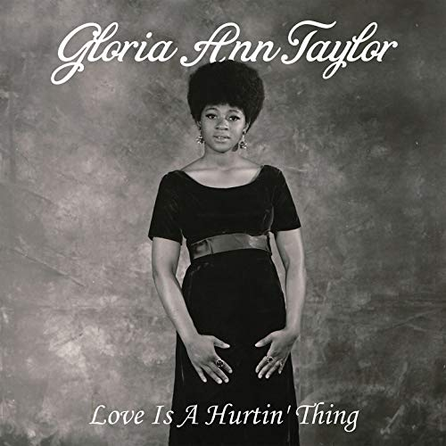Love is a Hurtin' Thing