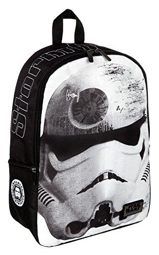 Undercover Mochila Star Wars Storm Trooper, Aprox. 31 x 45 x
