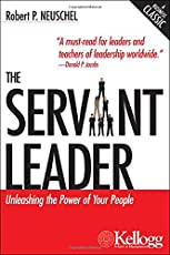 Image of The Servant Leader:. Brand catalog list of Northwestern University P.