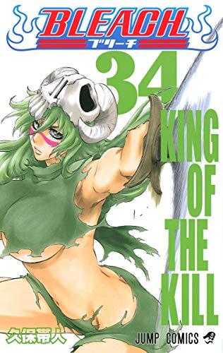 BLEACH 34 (ジャンプコミックス)
