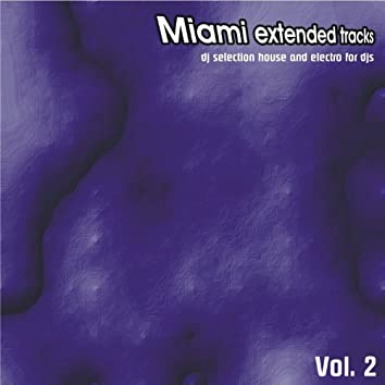 Miami Extended Tracks, Vol. 2 (DJ Selection and Electro for Djs)
