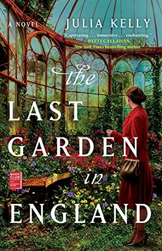 The Last Garden in England (English Edition)