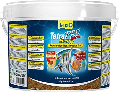 Tetra - 141582 - TetraPro Energy - 10 L