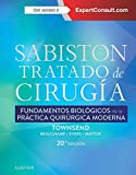 Sabiston. Tratado de cirugía. ExpertConsult - 20ª edición