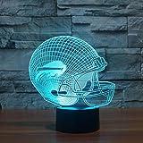 Chaussure De Rugby Light Touch Touch Led Lumière Colorée