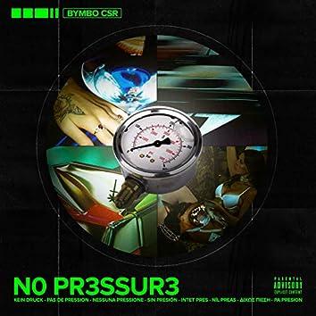 N0 Pressure