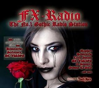 Fx Radiothe No.1 Gothic