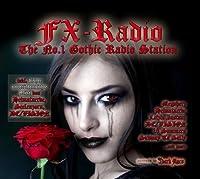 Fx Radio-the No. 1 Gothic Radio Station