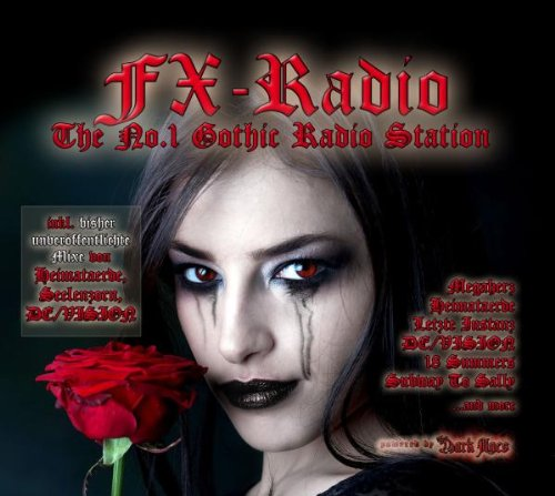 FX Radio-The No. 1 Gothic Radio Station / Various