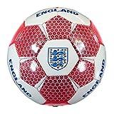England FA Football Club Official Size 1 Vector Design Ball Badge Crest