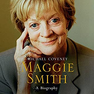 Maggie Smith cover art