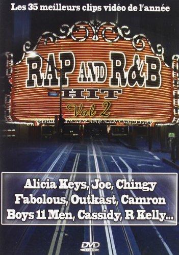 Rap And R&b Hit Vol.2