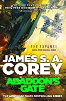 Abaddon's Gate (The Expanse, 3)