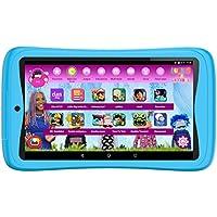 Cefatronic Tablet Clan Lunnis de Leyenda, Color Azul (Cefa Tronic 113)