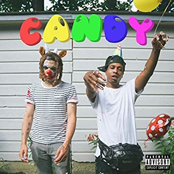 Candy (feat. Banko Dupree)